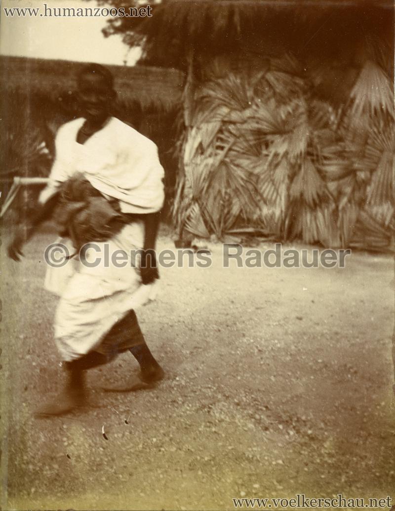 1910 L'Afrique Mystérieuse - Jardin d'Acclimatation - Foto 1