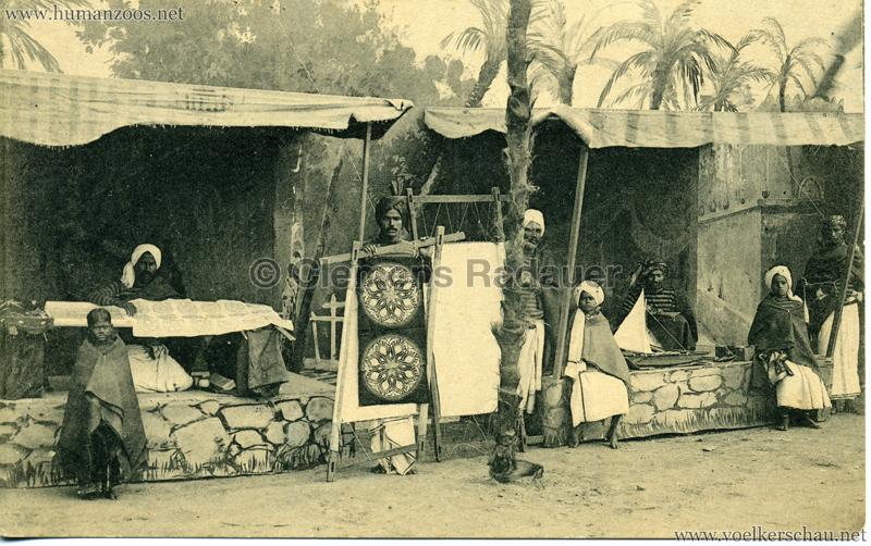 1911/1912 Gustav Hagenbeck's grösste indische Völkerschau der Welt 5