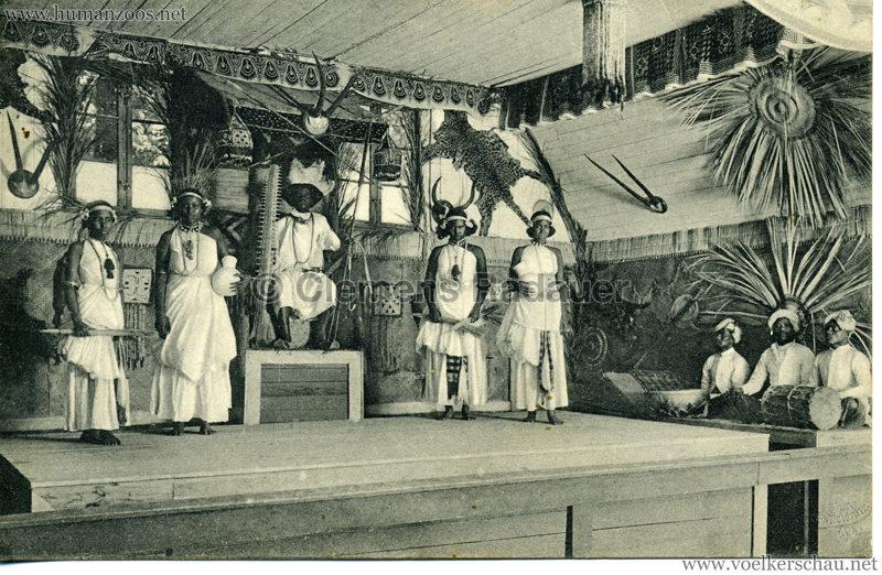 1912 Somali-Dorf 3