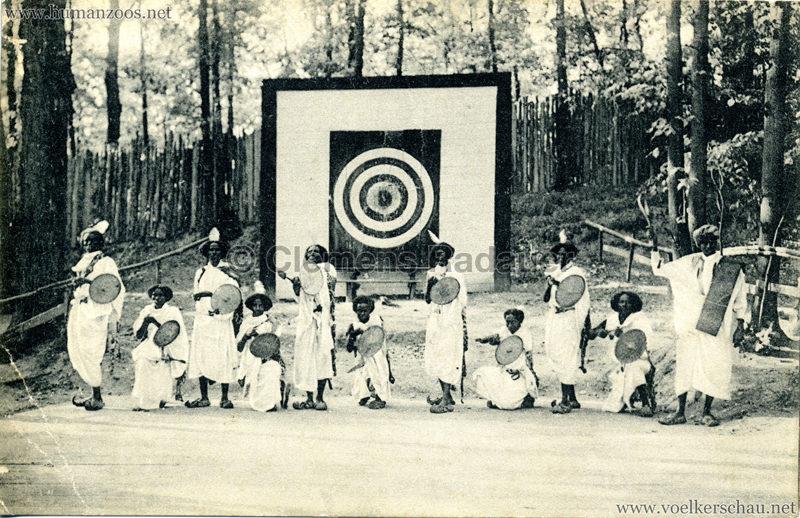 1912 Somali-Dorf 7