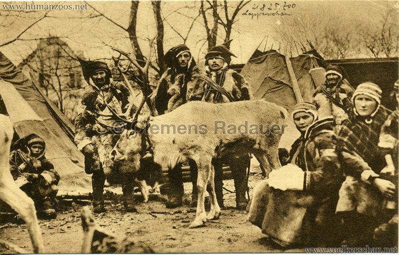 1925.08.21 L. Ruhe's Lappenschau aus Finnland