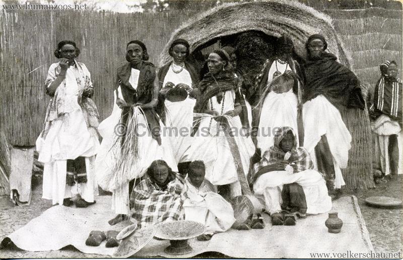1926 L  Ruhe  U0026 John Hagenbeck U2019s Somali