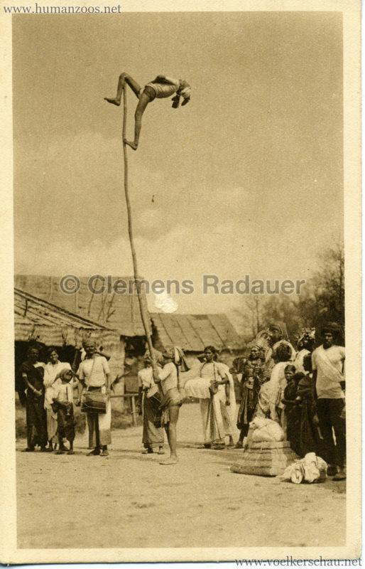 1926 (?) Singhalesen Dorf 3
