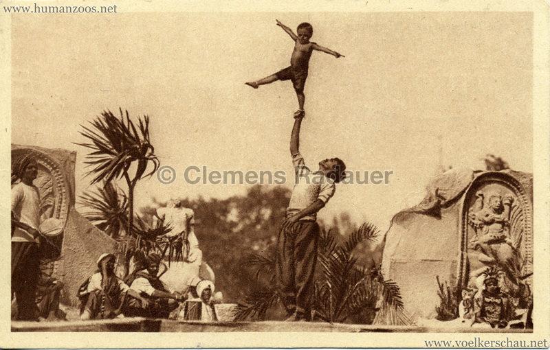 1926 (?) Singhalesen Dorf 9