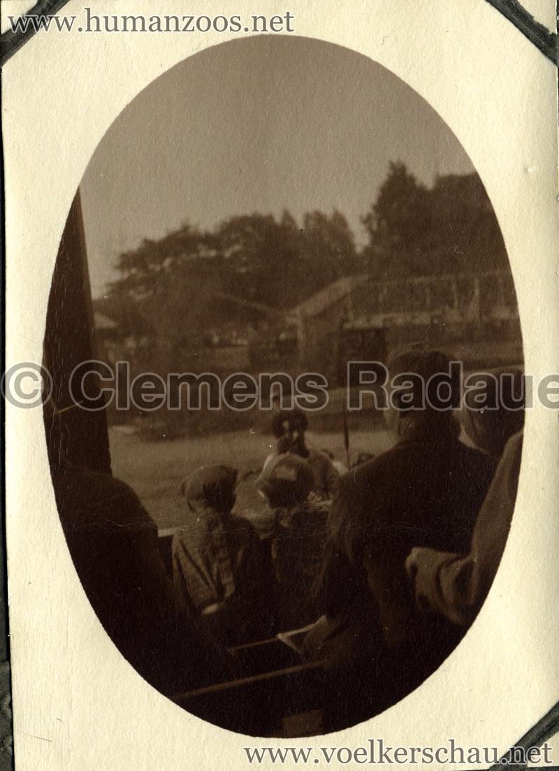 1927 Völkerschau Somali Foto 4