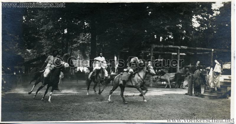 1928 Dresden Zoo - Sommerfest Somali 3
