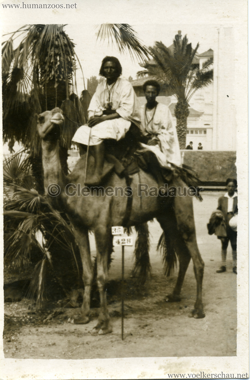 1931 Exposition Coloniale Internationale Paris FOTO 3