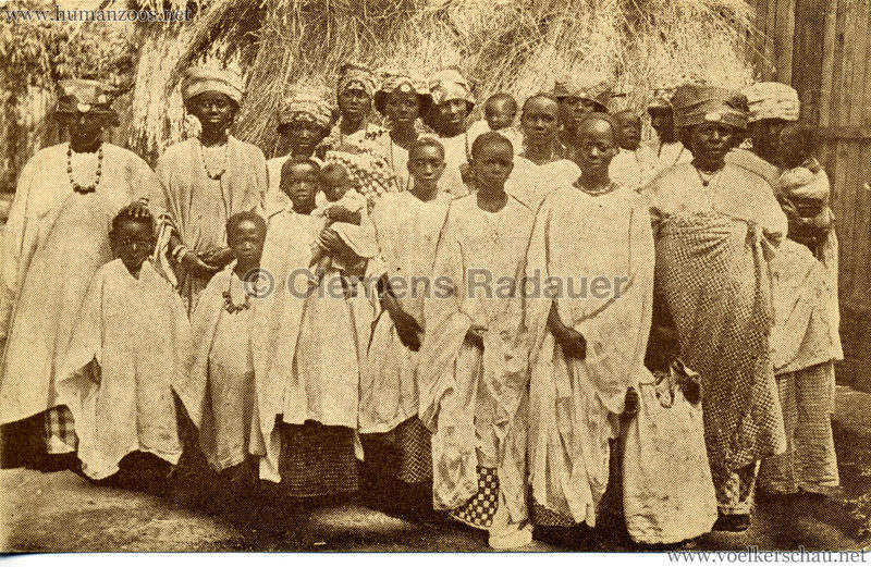 1931 Senegal Byn VS
