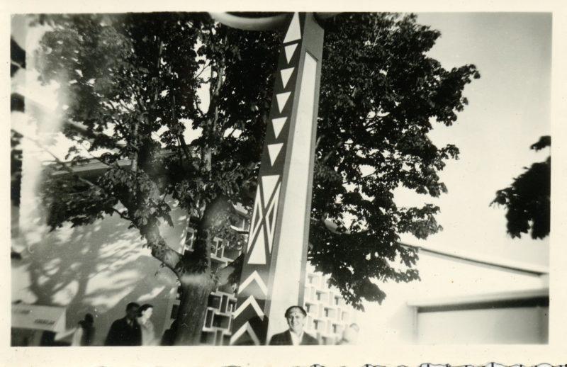 1958 Exposition Universelle Bruxelles S5 - 2