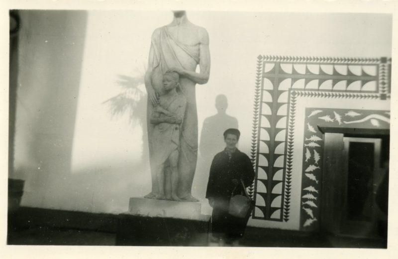 1958 Exposition Universelle Bruxelles S5 - 4