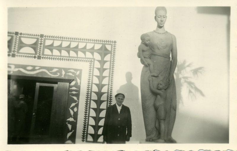 1958 Exposition Universelle Bruxelles S5 - 5
