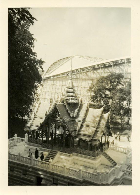 1958 Exposition Universelle Bruxelles S5 - 6