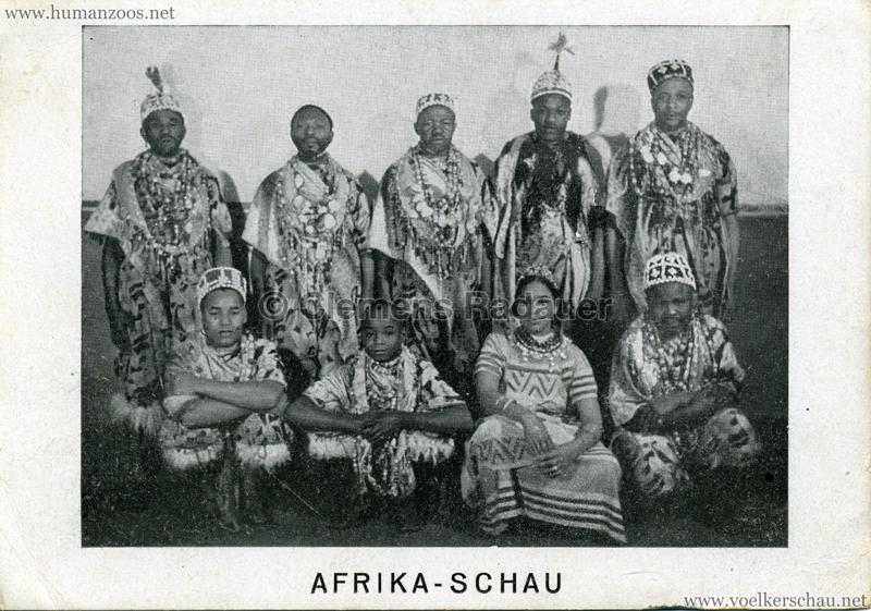 Afrika-Schau