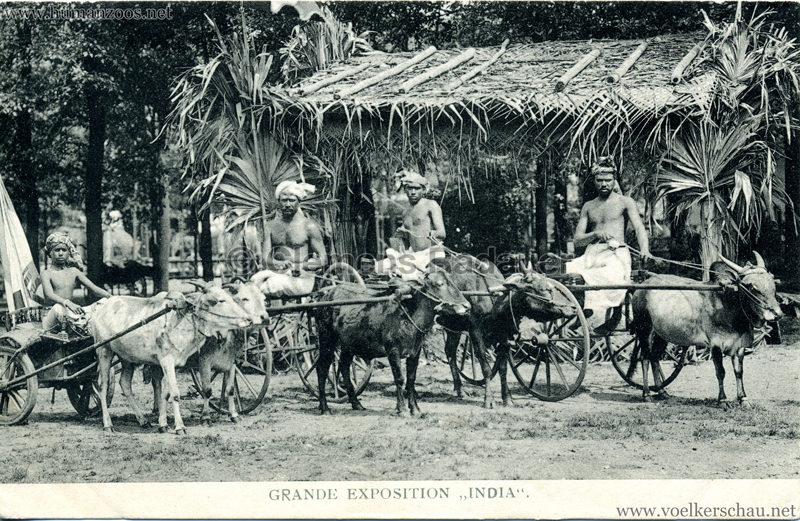 1907 (?) Grande Exposition