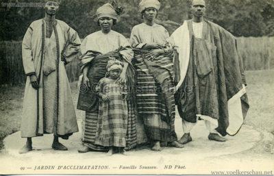 Jardin d'Acclimatation - 99. Famille Sousou
