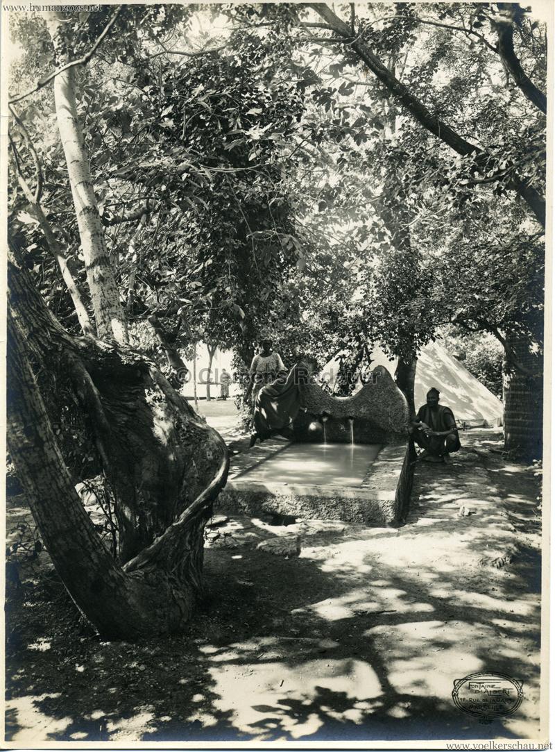 1922 Exposition Marseille  Photo - Fontaine Albert 7