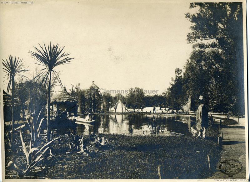 1922 Exposition Marseille  Photo - Fontaine Albert 9