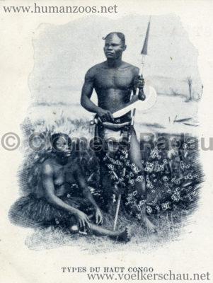 Types du haut Congo 1 Detail