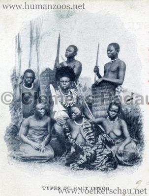 Types du haut Congo 2 Detail