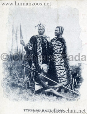 Types du haut Congo 3 Detail