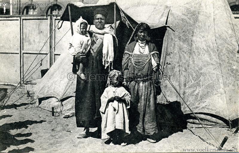 Village Indigene 1