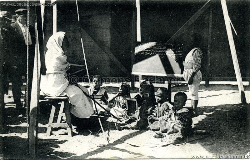 Village Indigene 2