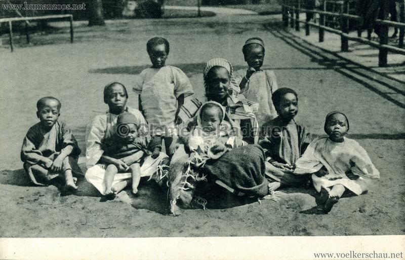Village Sénégalais (?)