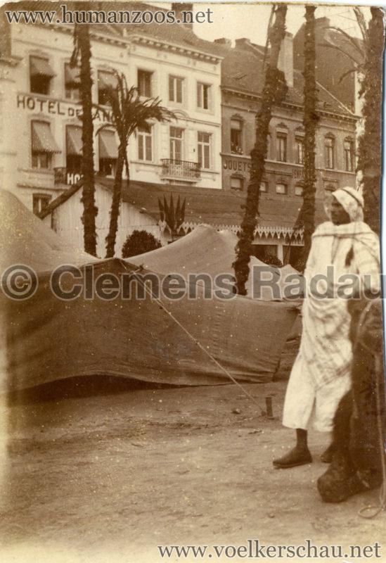 Nordafrikanische Völkerschau Frankreich FOTO 1