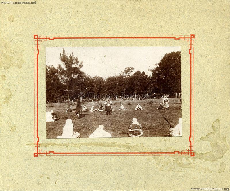 Orientalische Völkerschau FOTO 3