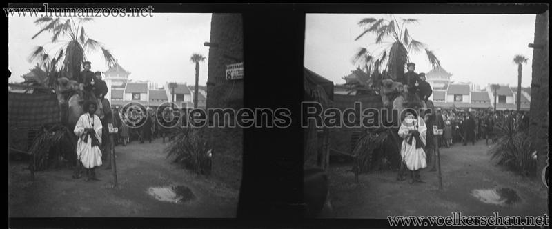 1931 Exposition Coloniale - Glasdia 1