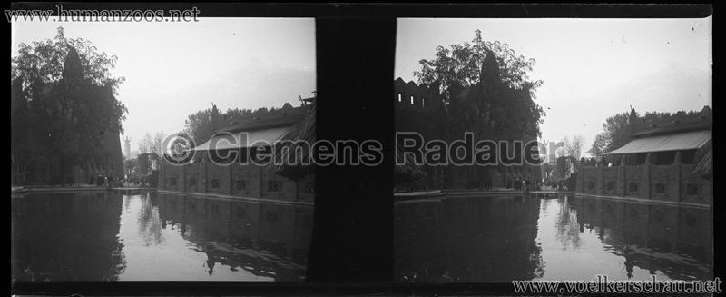 1931 Exposition Coloniale - Glasdia 2