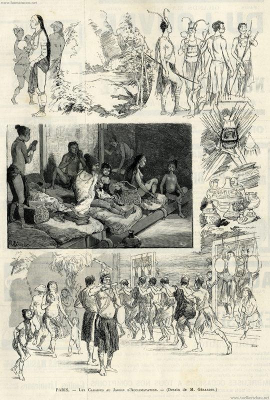 1892-03-05-le-monde-illustre-les-caraibes-au-jardin-dacclimatation-detail
