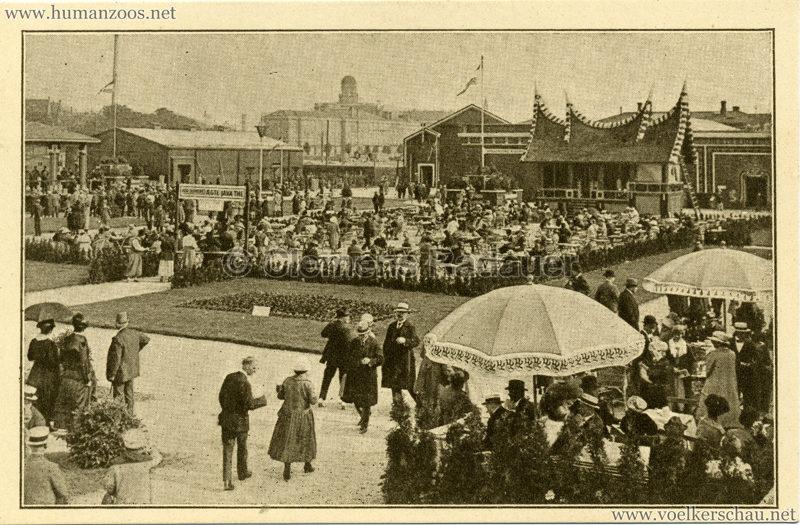 1922 Den Hollandske Udstilling København 2