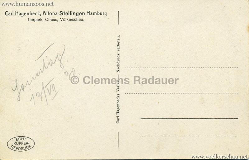 1930 (?) Singhalesen 4 RS
