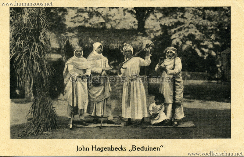 John Hagenbecks