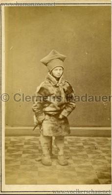 1878/1879 Eskimo