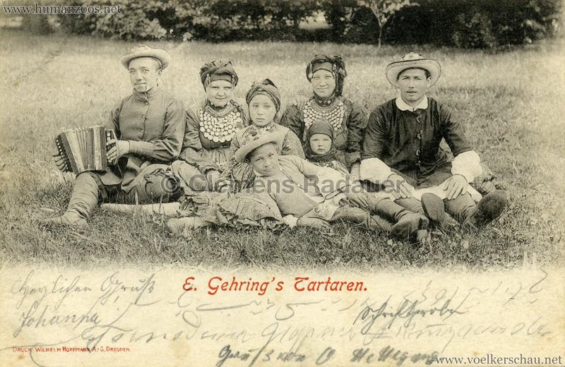 1898 E. Gehring's Tataren 2