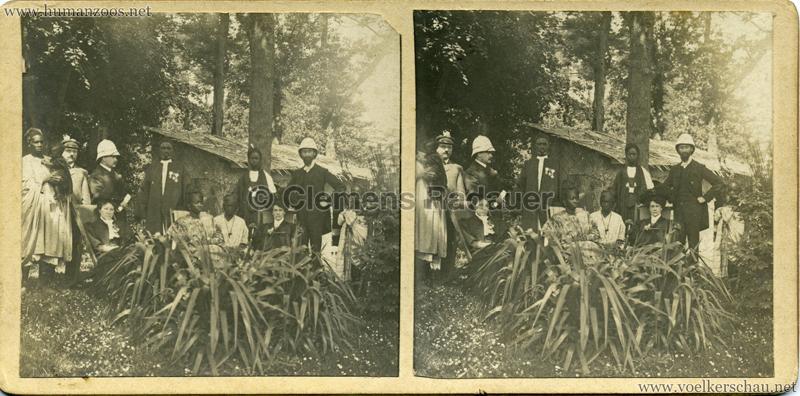 1908 Exposition de Toulouse FOTOS 1