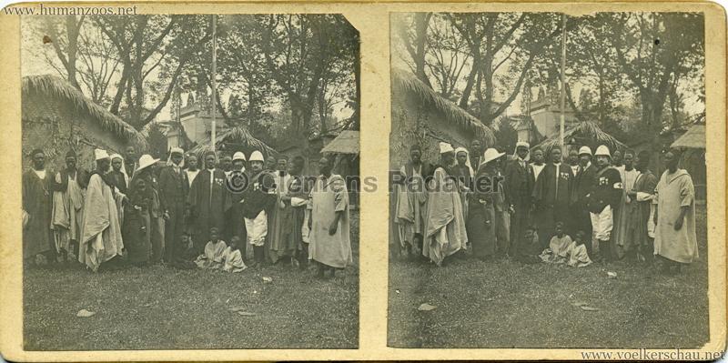 1908 Exposition de Toulouse FOTOS 2
