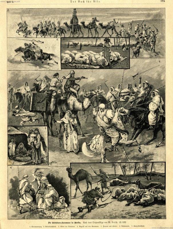 1889-das-buch-fu%cc%88r-alle-heft-5-beduinen-karawane-in-berlin