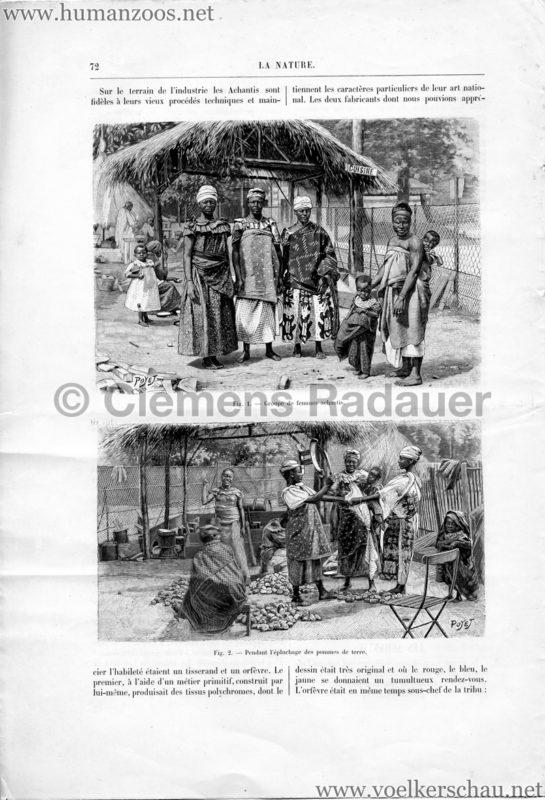 1903 La Nature - Les Achantis 2