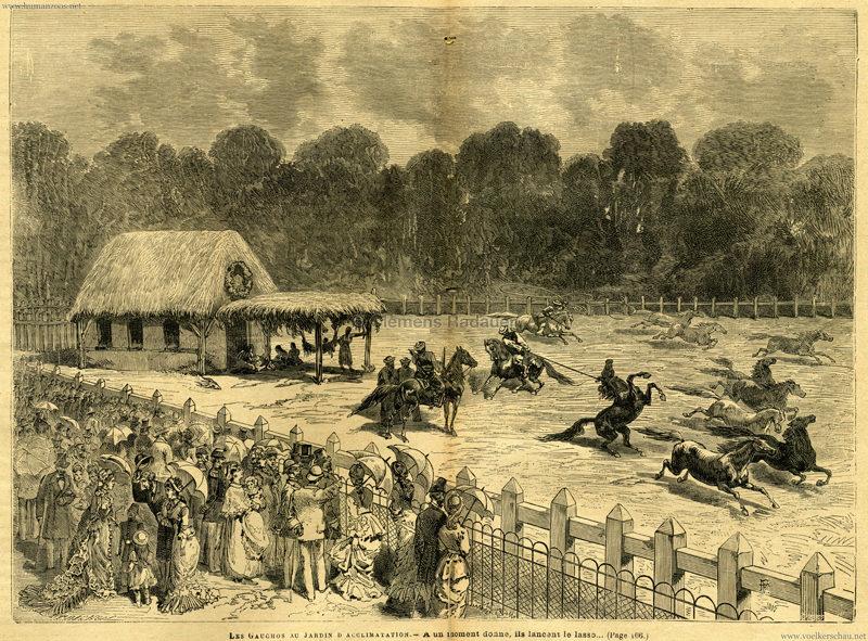 1878-08-25-journal-des-voyages-les-gauchos-au-jardin-dacclimatation-s-104-105-a-un-moment-donne-ils-lancent-le-lasso
