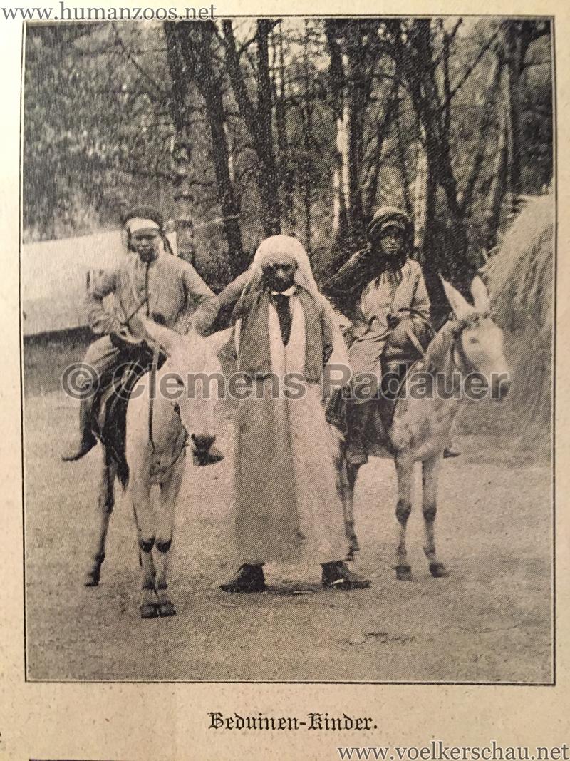 Beduinen-Kinder