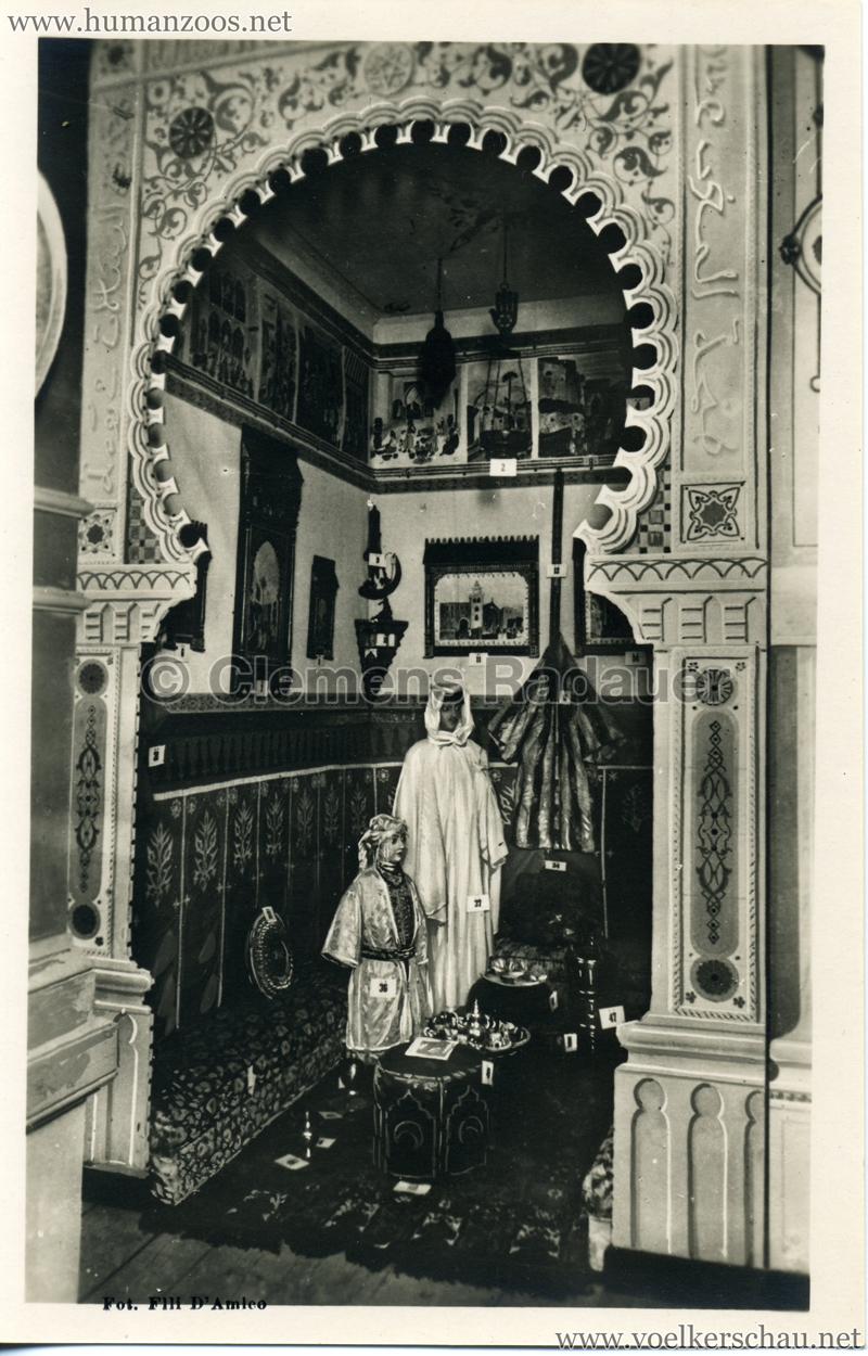 609. Costumi marrocchini