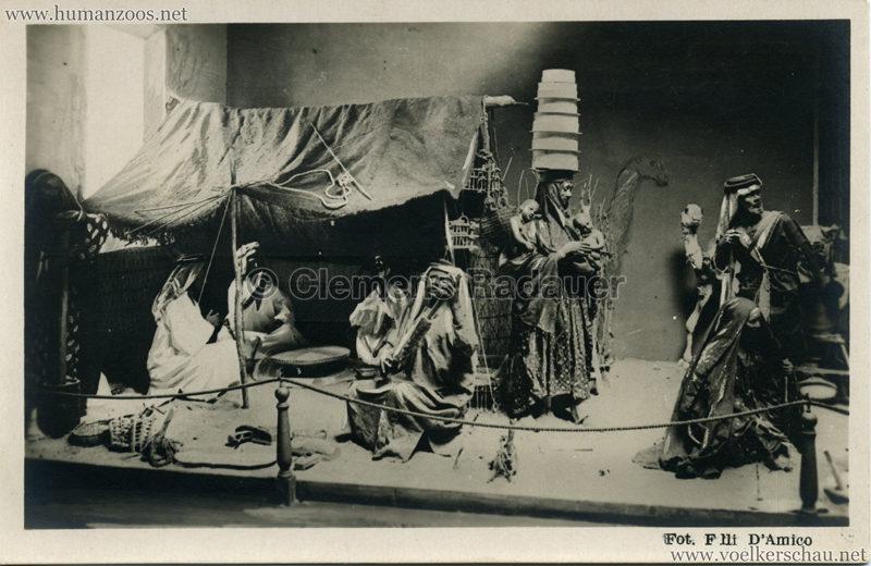 801. Vita indigena a Bagdad