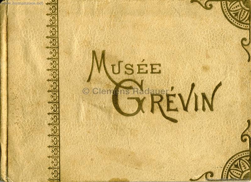 Musée Grévin 1