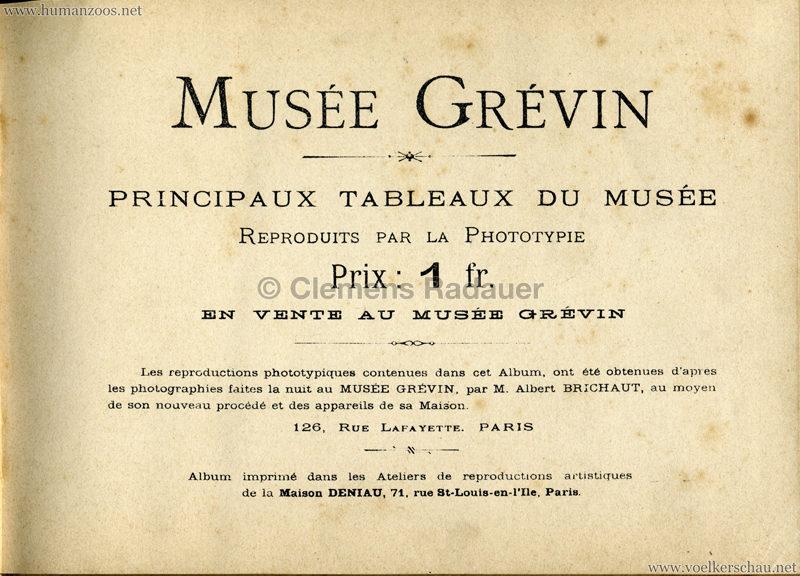 Musée Grévin 2