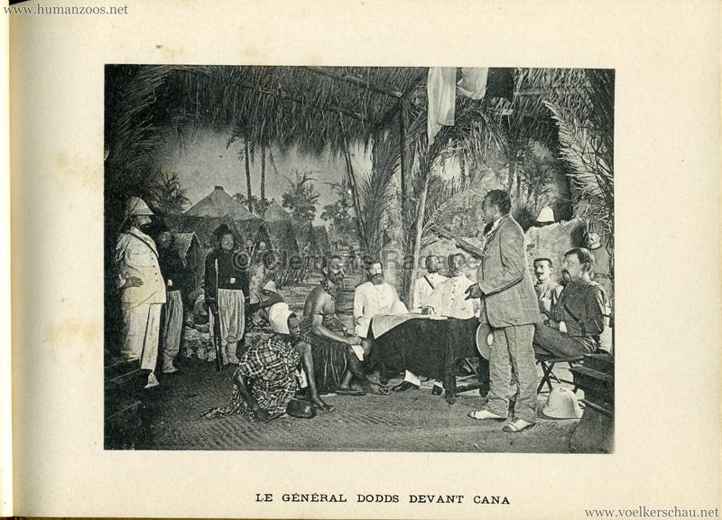 Musée Grévin - General Dodds