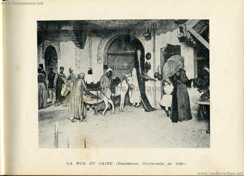 Musée Grévin - Rue du Caire