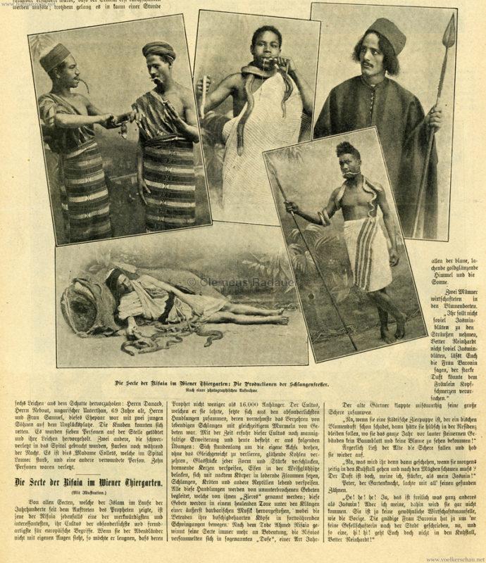 1900-das-interessante-blatt-nr-19-s-8-die-secte-der-rifaia-im-wiener-thiergarten-die-production-der-schlangenfresser